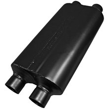 Flowmaster 50 Series HD Chambered Muffler