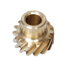 Ford 351W Bronze Distributor Gear