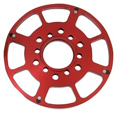 Trigger Wheel, Flying Magnet, Big Block Chevy