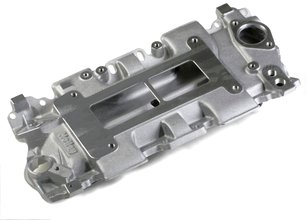 Supercharger Intake Manifold - Holley Performance Products
