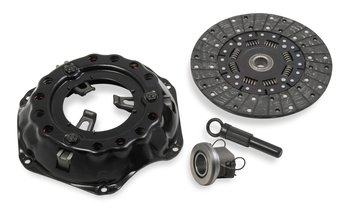 Hays Street 450 Clutch Kit