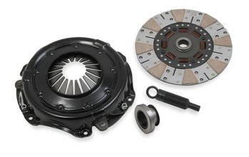 Hays Street 650 Clutch Kit - GM