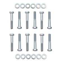 Mr Gasket Intake Manifold Bolt Set