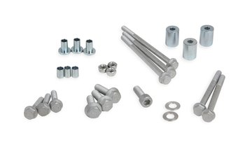 Replacement Hardware kit for 20-134, 20-141, & 20-142