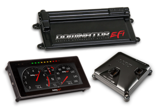 Dominator EFI Turbocharged Methanol Kit
