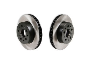 REKUDO FRONT DISC BRAKE ROTORS