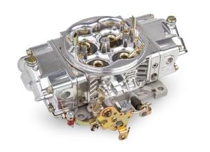 850 CFM Aluminum Street HP Carburetor