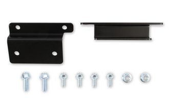 Hooker Blackheart Transmission Adapter Bracket for 545RFE Transmission & Transfer Case