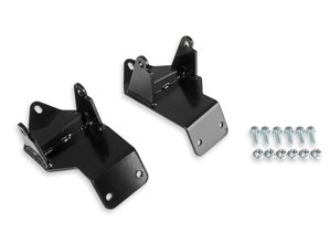 Hooker Blackheart Engine Swap Brackets