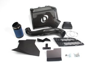 Dinan Cold Air Intake - 2007-2010 BMW 135i/335i