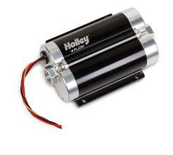 160 GPH Dominator In-Line Billet Fuel Pump