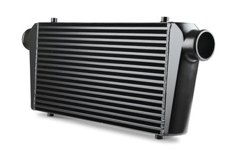 Frostbite Air to Air Intercooler