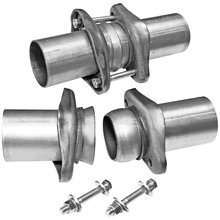 Flowmaster Header Collector Ball Flange Kit