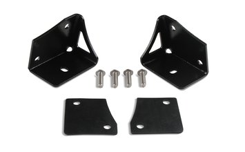 Bright Earth Cube Light Mounting Brackets
