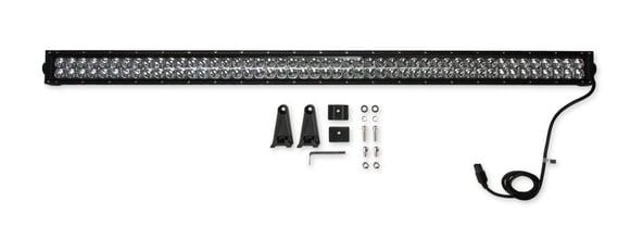 holley kits vk020003 bright earth led light bar kit
