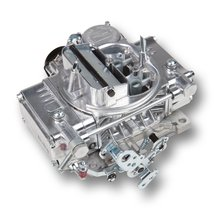 600 CFM Street Warrior Carburetor