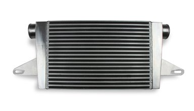 STS Turbo Direct Fit Intercooler 2010-2015 Camaro and 2008-2009 G8