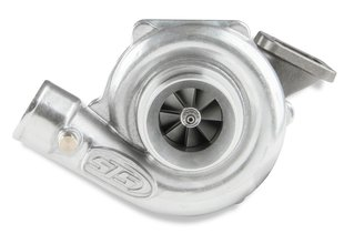 STS Turbo Journal Bearing Turbocharger - 59 mm T4 - 0.96 A/R