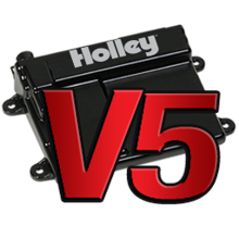 Holley EFI V5 - HP and Dominator ECUs