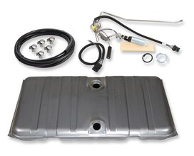 1967-1968 Camaro/Firebird Fuel Tank and EFI Module Combo