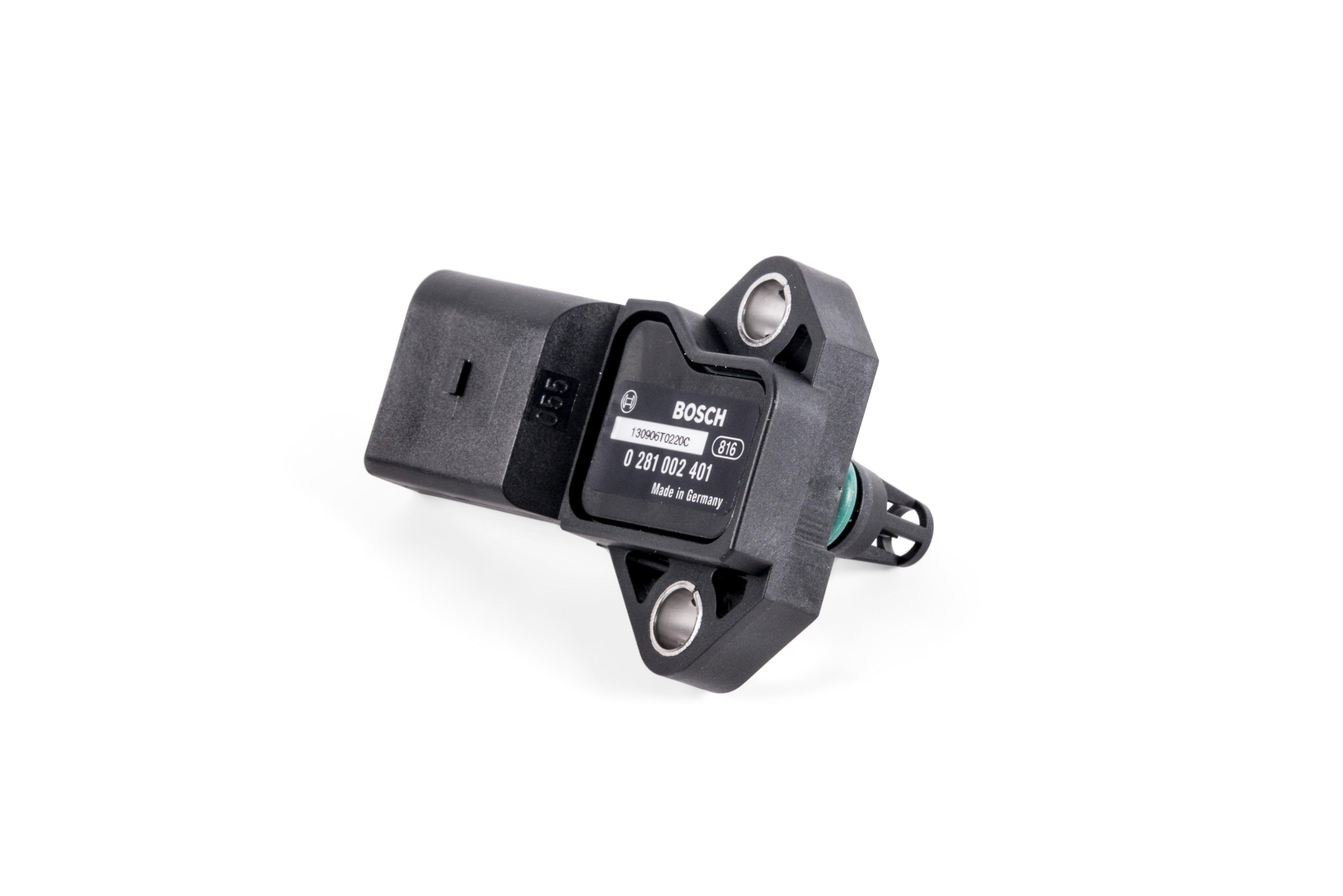 APR Z1002470 OEM Map Sensor - Bosch OEM, 3 BarHolley